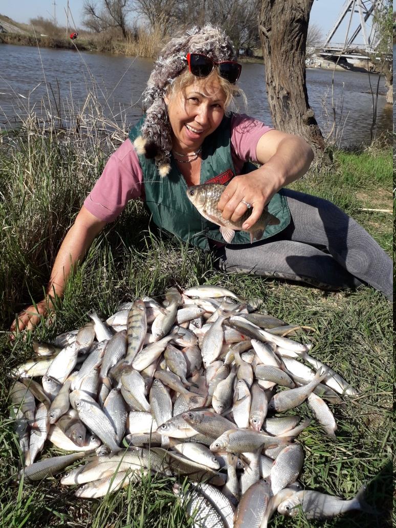 Куда в астрахань поехать на рыбалку